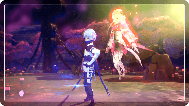 Oninaki Screenshot